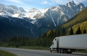 Put Your Career in Gear: Commercial Driver's License Class A in Yakutat, AK