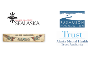 YTT Partner Organizations Support Construction of Crime Victim Shelter / Safe House in Yakutat