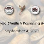 PSP RESULTS ANNOUNCEMENT   SEPTEMBER 4, 2020