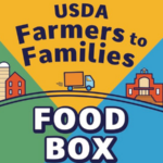 AC Yakutat Partners with YTT to Distribute Food Boxes to Community Members Through USDA's Farmers to Families Food Box Program