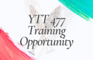 Metal Building Construction Training, a YTT 477 Training Opportunity