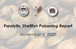 psp report november 6, 2020