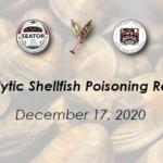 PSP RESULTS ANNOUNCEMENT | DECEMBER 17, 2020
