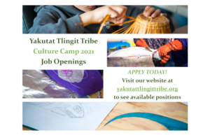 Read more about the article YTT Culture Camp 2021 Job Openings. APPLY TODAY!