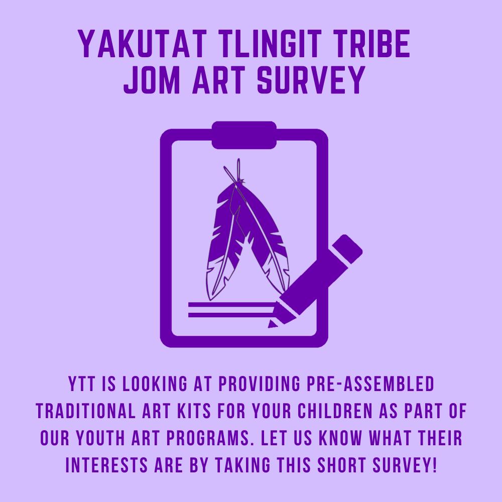 JOM art survey