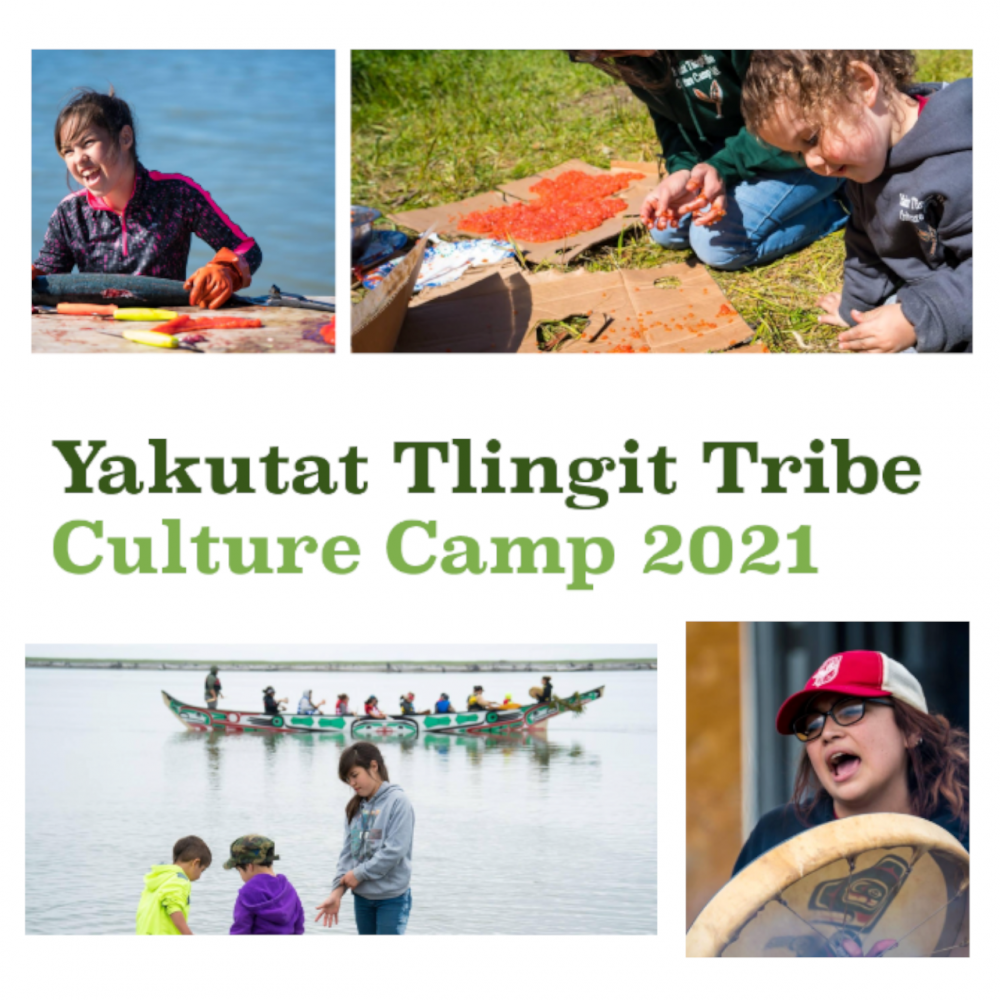 culture camp featured story