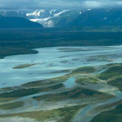 yakutat forelands